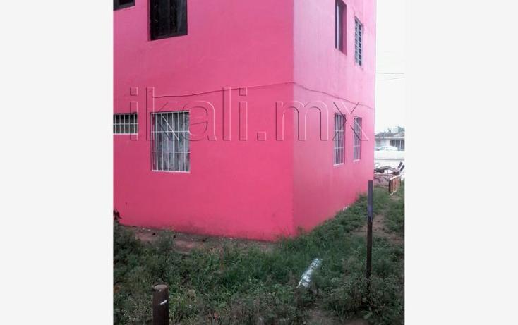 Foto de casa en venta en  nonumber, infonavit puerto pesquero, tuxpan, veracruz de ignacio de la llave, 585742 No. 04