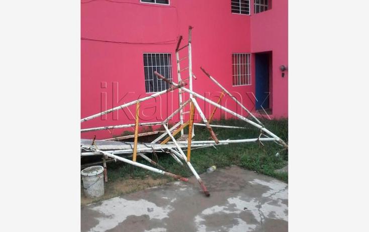 Foto de casa en venta en  nonumber, infonavit puerto pesquero, tuxpan, veracruz de ignacio de la llave, 585742 No. 05