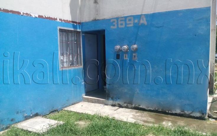 Foto de casa en venta en  nonumber, infonavit puerto pesquero, tuxpan, veracruz de ignacio de la llave, 585742 No. 08