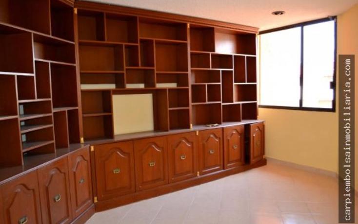 Foto de casa en renta en  nonumber, interlomas, huixquilucan, méxico, 1403085 No. 04