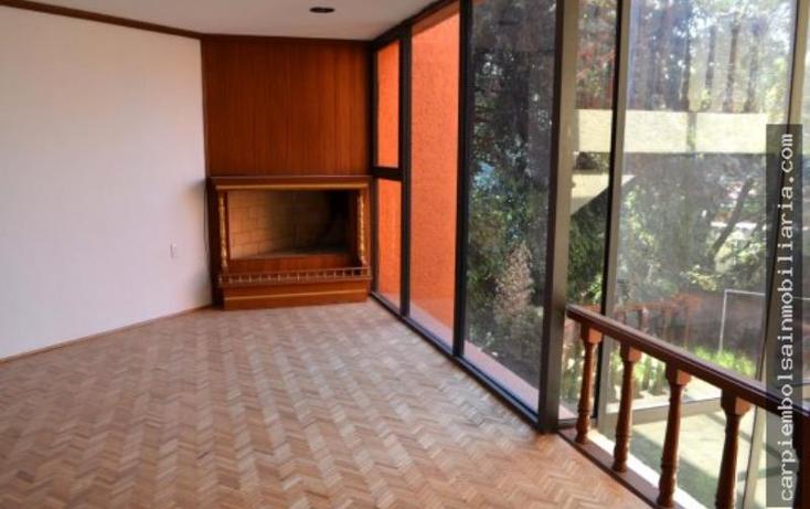 Foto de casa en renta en  nonumber, interlomas, huixquilucan, méxico, 1403085 No. 06