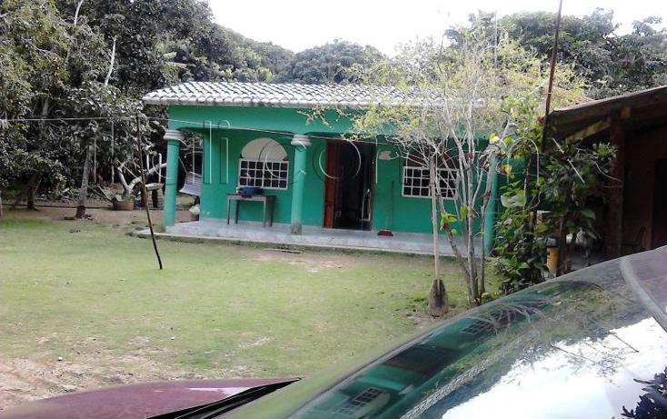 Foto de casa en venta en  nonumber, isla de juana moza, tuxpan, veracruz de ignacio de la llave, 1689982 No. 01