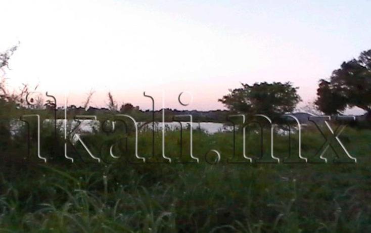 Foto de terreno habitacional en venta en  nonumber, isla de juana moza, tuxpan, veracruz de ignacio de la llave, 573434 No. 01