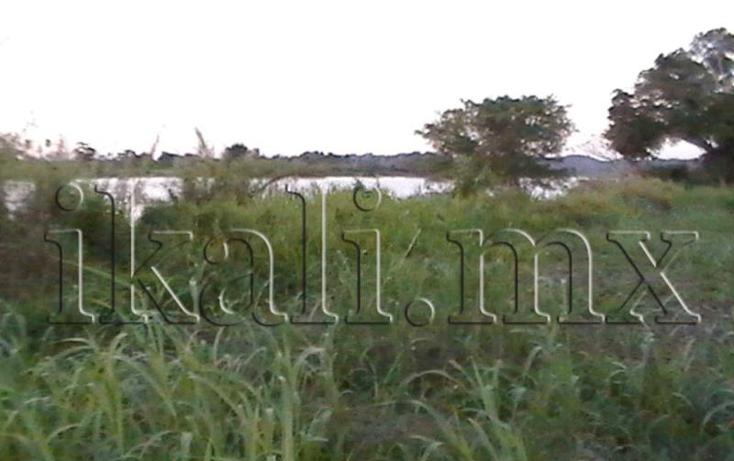 Foto de terreno habitacional en venta en  nonumber, isla de juana moza, tuxpan, veracruz de ignacio de la llave, 573434 No. 02