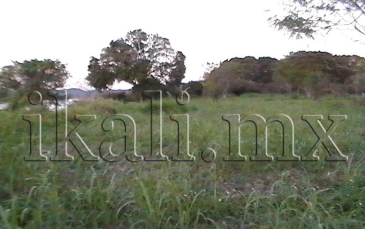 Foto de terreno habitacional en venta en  nonumber, isla de juana moza, tuxpan, veracruz de ignacio de la llave, 573434 No. 03