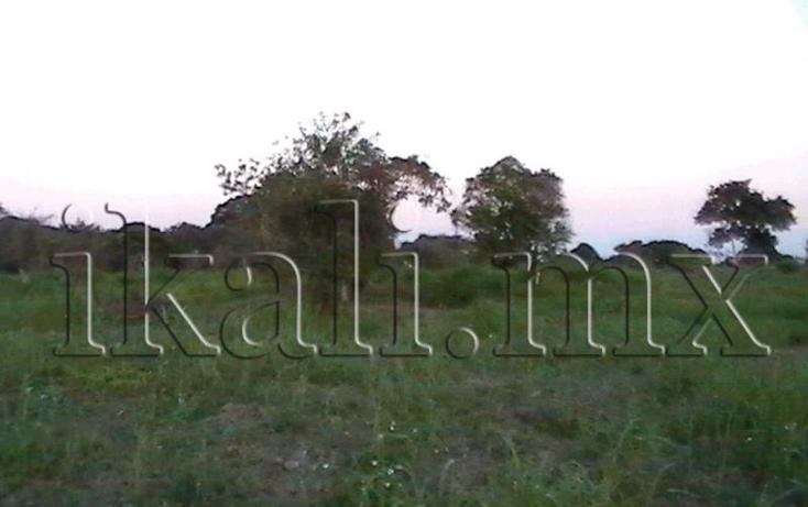 Foto de terreno habitacional en venta en  nonumber, isla de juana moza, tuxpan, veracruz de ignacio de la llave, 573434 No. 08