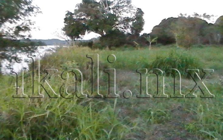 Foto de terreno habitacional en venta en  nonumber, isla de juana moza, tuxpan, veracruz de ignacio de la llave, 573434 No. 10