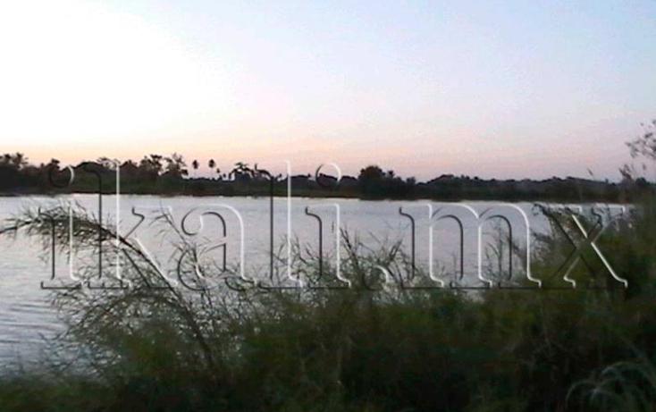 Foto de terreno habitacional en venta en  nonumber, isla de juana moza, tuxpan, veracruz de ignacio de la llave, 573434 No. 11