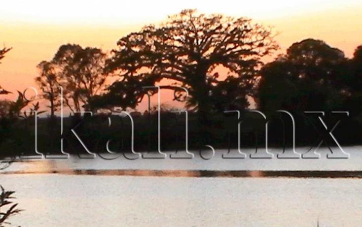 Foto de terreno habitacional en venta en  nonumber, isla de juana moza, tuxpan, veracruz de ignacio de la llave, 573434 No. 13