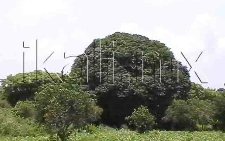Foto de terreno habitacional en venta en  nonumber, isla de juana moza, tuxpan, veracruz de ignacio de la llave, 578071 No. 01