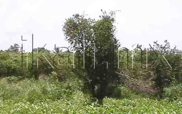 Foto de terreno habitacional en venta en  nonumber, isla de juana moza, tuxpan, veracruz de ignacio de la llave, 578071 No. 02