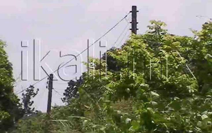 Foto de terreno habitacional en venta en  nonumber, isla de juana moza, tuxpan, veracruz de ignacio de la llave, 578071 No. 03