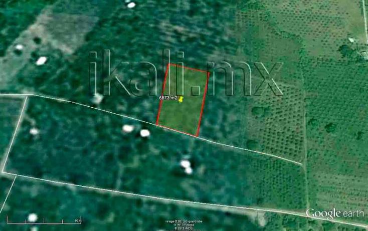Foto de terreno habitacional en venta en  nonumber, isla de juana moza, tuxpan, veracruz de ignacio de la llave, 578071 No. 05