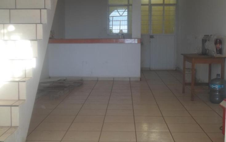 Foto de casa en venta en  nonumber, itzicuaro, morelia, michoacán de ocampo, 1517160 No. 02