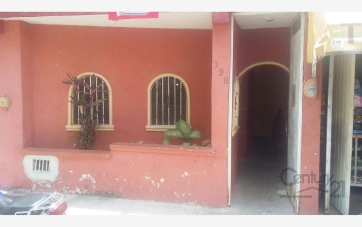 Foto de casa en venta en  nonumber, itzincab, umán, yucatán, 1491447 No. 01