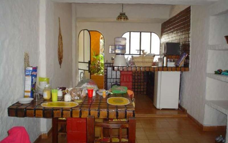 Foto de departamento en venta en  nonumber, ixtapa zihuatanejo, zihuatanejo de azueta, guerrero, 706748 No. 03
