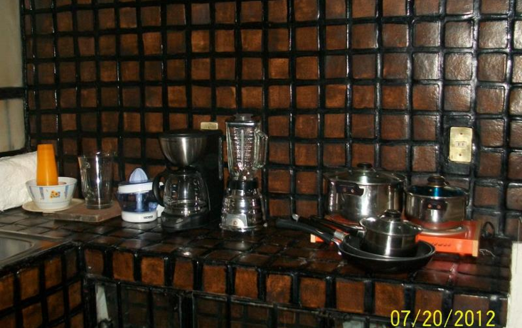 Foto de departamento en venta en  nonumber, ixtapa zihuatanejo, zihuatanejo de azueta, guerrero, 706748 No. 13