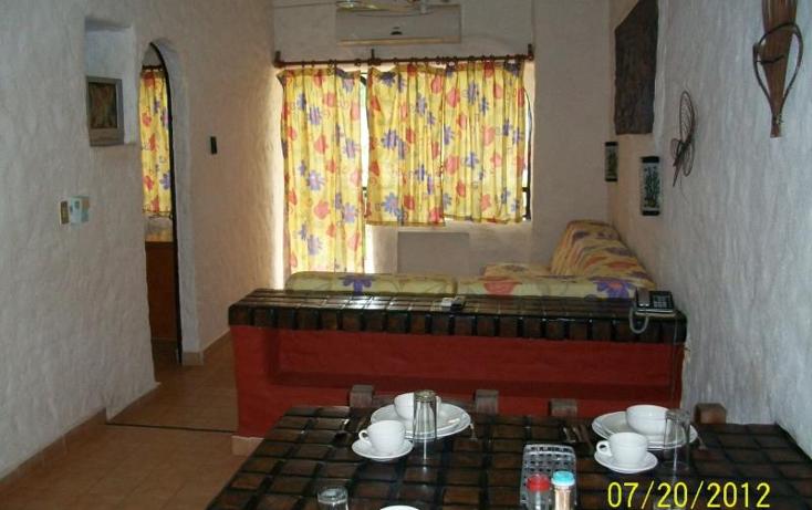 Foto de departamento en venta en  nonumber, ixtapa zihuatanejo, zihuatanejo de azueta, guerrero, 706748 No. 27