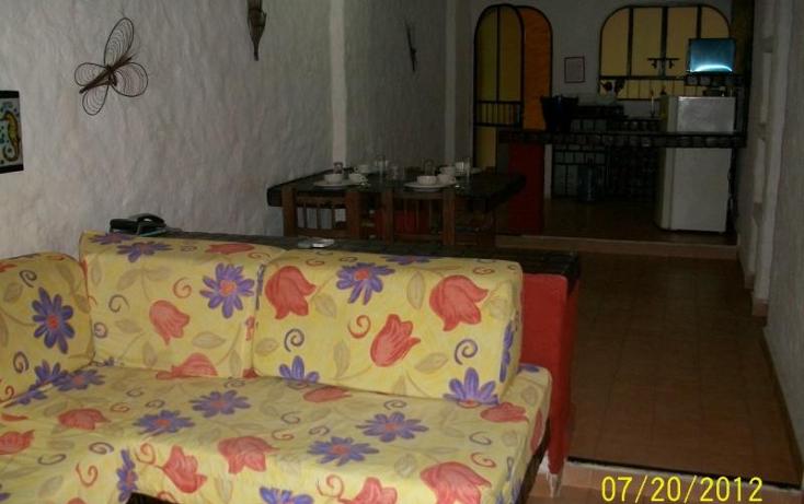 Foto de departamento en venta en  nonumber, ixtapa zihuatanejo, zihuatanejo de azueta, guerrero, 706748 No. 29