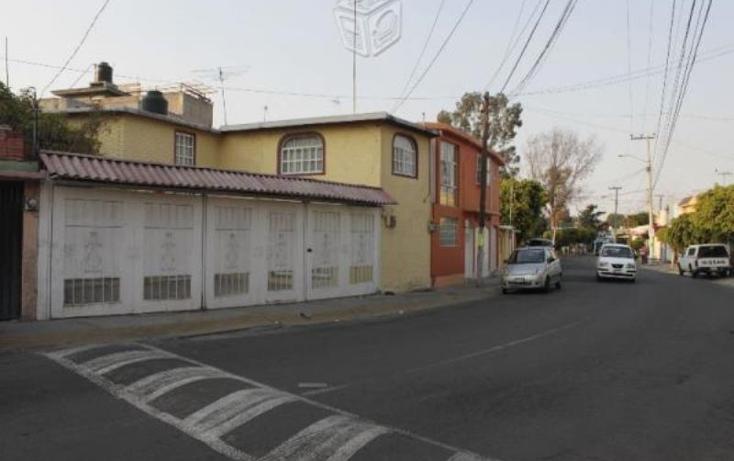 Foto de casa en venta en  nonumber, izcalli ecatepec, ecatepec de morelos, m?xico, 1622368 No. 01
