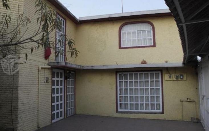Foto de casa en venta en  nonumber, izcalli ecatepec, ecatepec de morelos, m?xico, 1622368 No. 02