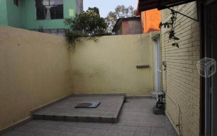 Foto de casa en venta en  nonumber, izcalli ecatepec, ecatepec de morelos, m?xico, 1622368 No. 08