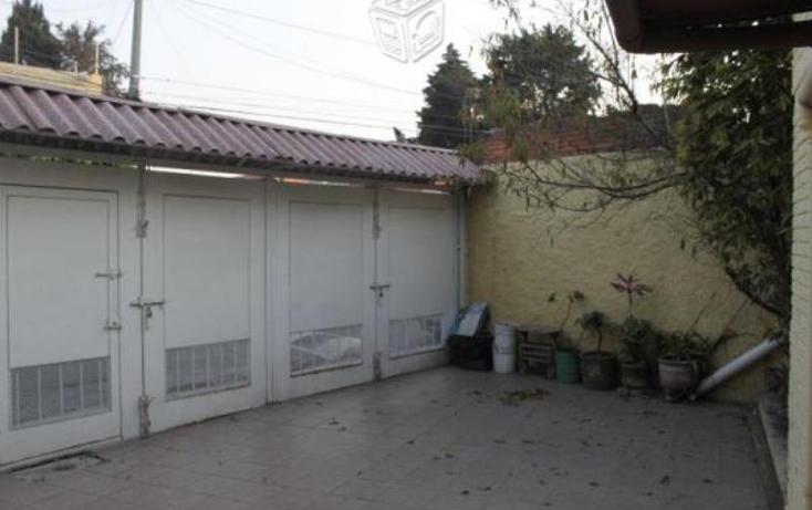 Foto de casa en venta en  nonumber, izcalli ecatepec, ecatepec de morelos, m?xico, 1622368 No. 15