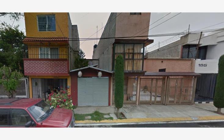 Foto de casa en venta en  nonumber, izcalli, ixtapaluca, méxico, 1990316 No. 02
