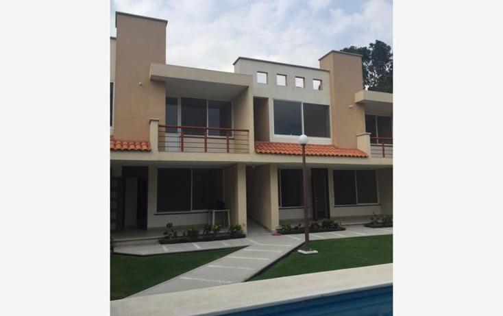 Foto de casa en venta en  nonumber, jacarandas, cuernavaca, morelos, 1995326 No. 02