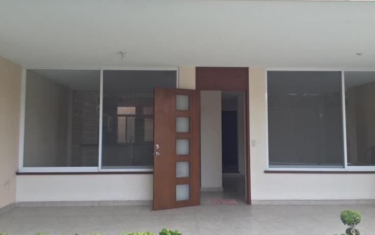 Foto de casa en venta en  nonumber, jacarandas, cuernavaca, morelos, 1995326 No. 03