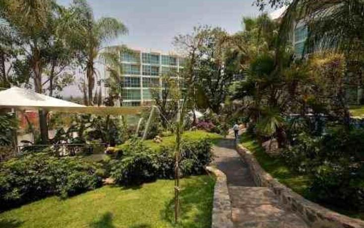 Foto de departamento en venta en  nonumber, jacarandas, cuernavaca, morelos, 766091 No. 01