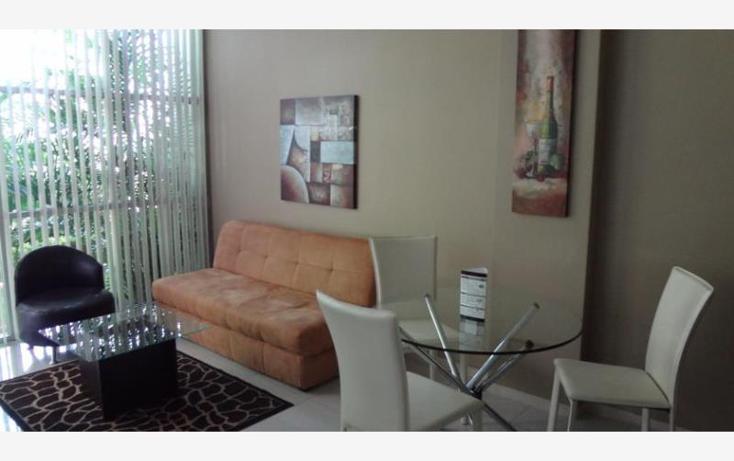 Foto de departamento en venta en  nonumber, jacarandas, cuernavaca, morelos, 766091 No. 02