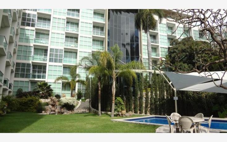 Foto de departamento en renta en  nonumber, jacarandas, cuernavaca, morelos, 815655 No. 02