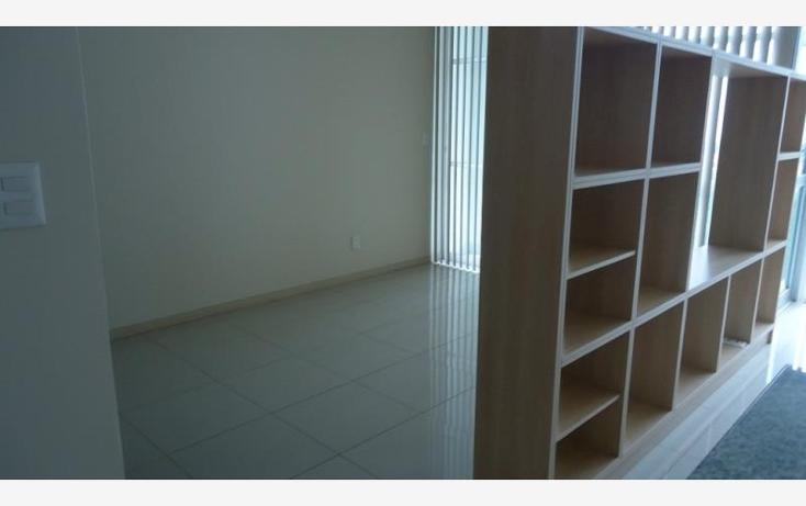 Foto de departamento en renta en  nonumber, jacarandas, cuernavaca, morelos, 815655 No. 04