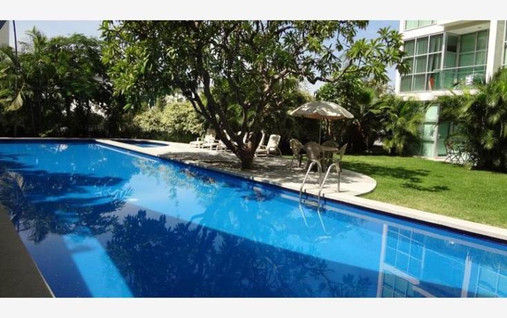 Foto de departamento en renta en  nonumber, jacarandas, cuernavaca, morelos, 815655 No. 07
