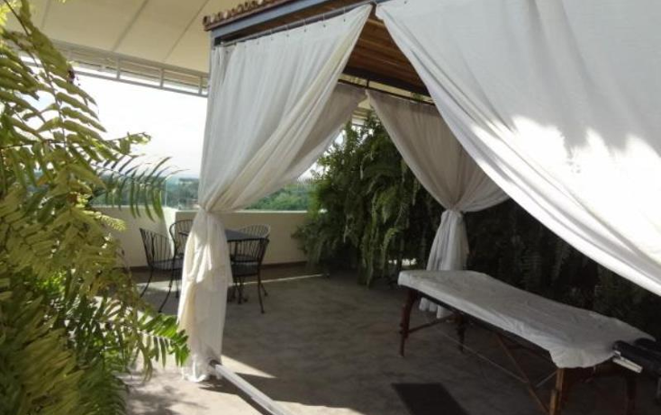 Foto de departamento en renta en  nonumber, jacarandas, cuernavaca, morelos, 815655 No. 08