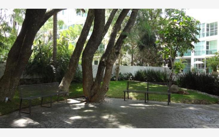 Foto de departamento en renta en  nonumber, jacarandas, cuernavaca, morelos, 815655 No. 09