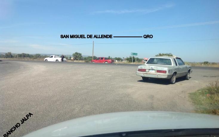 Foto de rancho en venta en  nonumber, jalpa, san miguel de allende, guanajuato, 1336149 No. 08