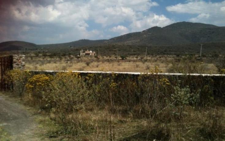 Foto de rancho en venta en  nonumber, jalpa, san miguel de allende, guanajuato, 1336149 No. 14