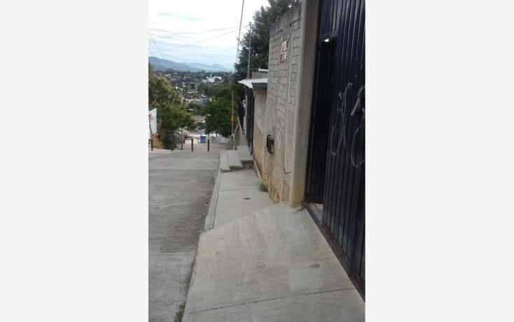 Foto de terreno habitacional en venta en  nonumber, jard?n, oaxaca de ju?rez, oaxaca, 1469509 No. 04