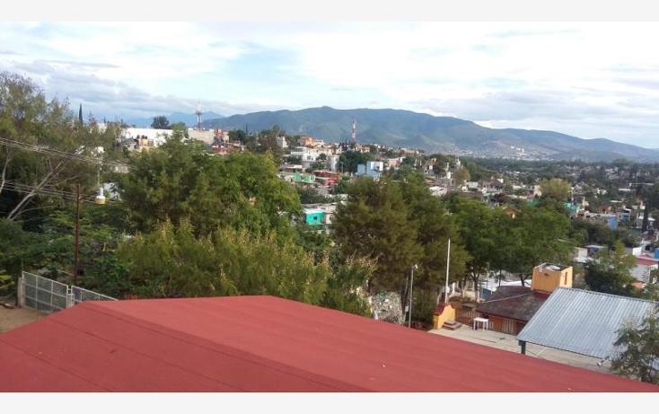 Foto de terreno habitacional en venta en  nonumber, jard?n, oaxaca de ju?rez, oaxaca, 1469509 No. 08