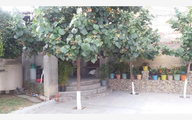 Foto de terreno habitacional en venta en  nonumber, jard?n, oaxaca de ju?rez, oaxaca, 1469509 No. 12
