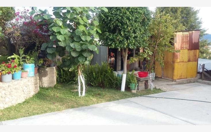 Foto de terreno habitacional en venta en  nonumber, jard?n, oaxaca de ju?rez, oaxaca, 1469509 No. 14