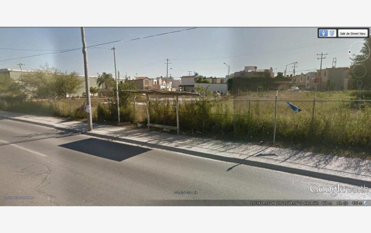 Foto de terreno comercial en renta en  nonumber, jardines de andalucía, guadalupe, nuevo león, 1428047 No. 02