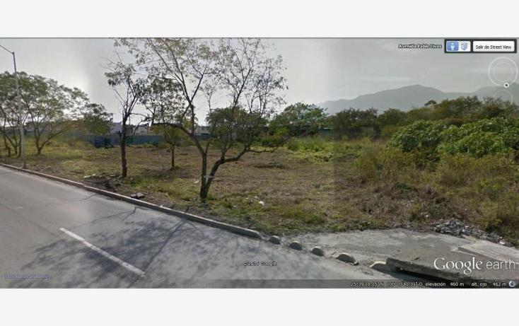 Foto de terreno comercial en renta en  nonumber, jardines de andalucía, guadalupe, nuevo león, 1428047 No. 06
