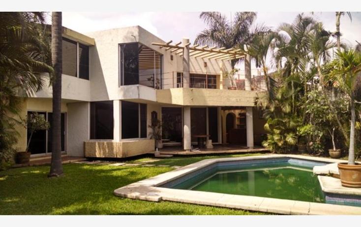 Foto de casa en venta en  nonumber, jardines de cuernavaca, cuernavaca, morelos, 1306285 No. 02