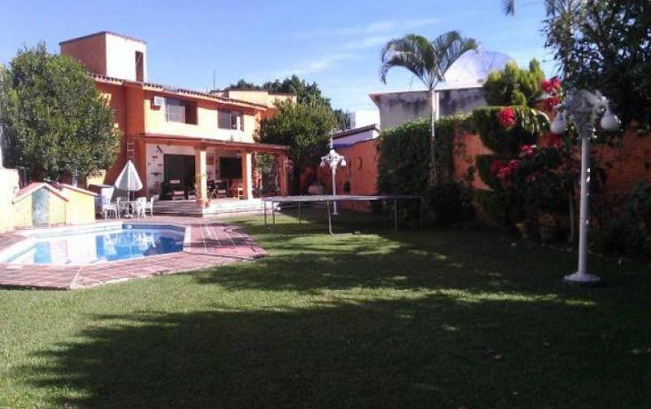 Foto de casa en venta en  nonumber, jardines de cuernavaca, cuernavaca, morelos, 1804486 No. 04