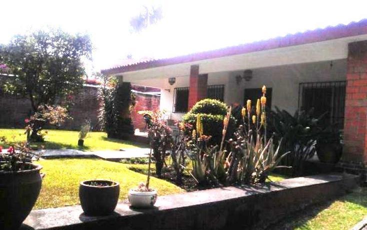 Foto de casa en venta en  nonumber, jardines de delicias, cuernavaca, morelos, 1806124 No. 02