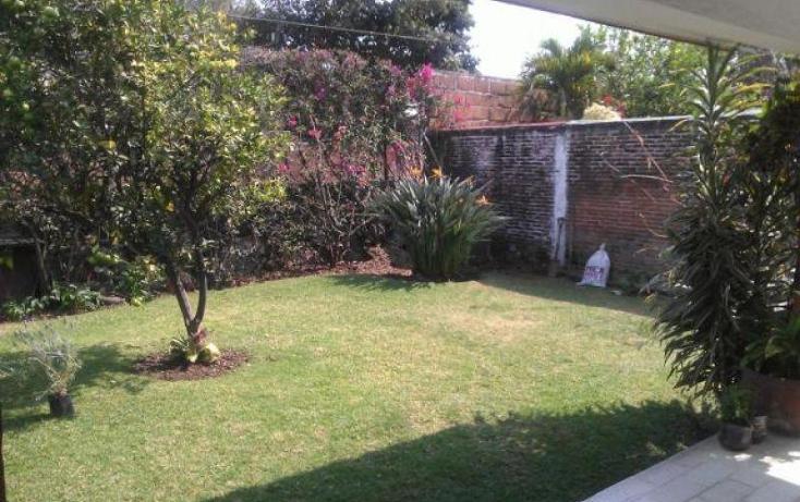 Foto de casa en venta en  nonumber, jardines de delicias, cuernavaca, morelos, 1806124 No. 03