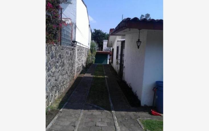 Foto de casa en venta en  nonumber, jardines de delicias, cuernavaca, morelos, 1806124 No. 04